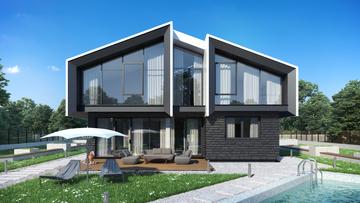 Готов проект на къща 68