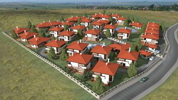 Курортно селище